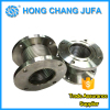 New arrival stainless steel 304 braided bellows metal expansion joint/compensator