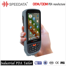 Window Mobile 6.1 6.5 Wireless PDA,Handheld RFID Reader Barcode Scanner with Wifi GPRS GSM