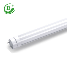 Hot selling 9w 60cm t8 led tube plastic tube for home and office lighting
