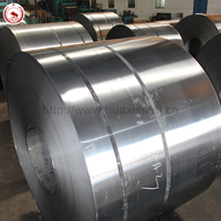 Base Metal Used Raw Material AISI 1018 Cold Rolled Steel Coil with Edge Cutted