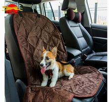 RoblionPet High Quality Auto accessory Dog Hammock / Slip-proof / Waterproof Pet Car Seat Covers for Cars