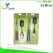 2014 good sale health care products for e cigarette with varies colors ego ce4 e cigarette