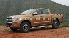 Terralord Double Cabin Pickup truck 4x4 for Sale