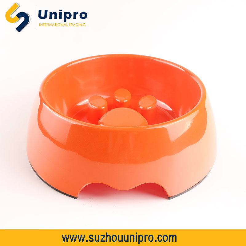 import pet animal products from china pet bowl melamine