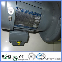 Buy Xiushi brand motor with iron housing,high quality y2 series ...