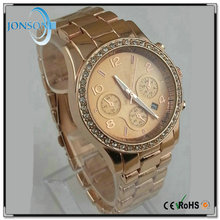 Alibaba experss wholesale stainless steel cheap fashion watches brand name