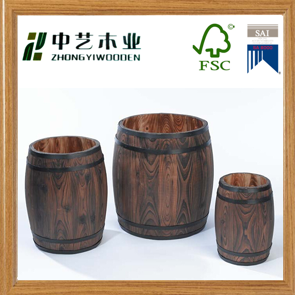 wooden gift boxes for wine bottles glass