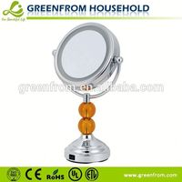 Brand new make up mirror with light bulbs with high quality