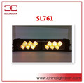 Led Amber Strobe Emergency 12V Led Dash Lights (SL761)