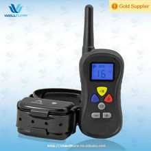 Discount outdoor remote training dog Trainer equipment PTS018