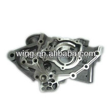 most popular aluminum injection die cast molds for distribution powerboard rotational molding