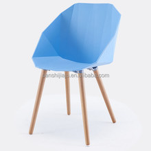 wholesale used elegant pp plastic tub chair