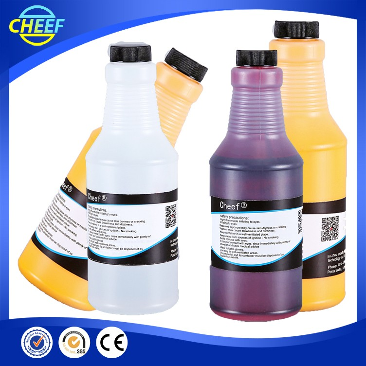 for Citronix Ink for make up MEK yellow1002