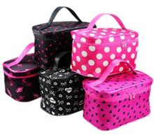 promotional simple cheap cosmetic bag makeup case