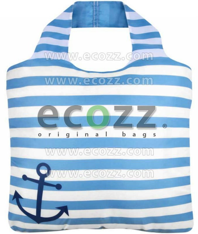 Reusable shopping bag ECOZZ Summertime 3