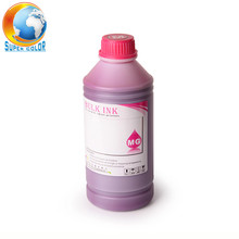 Supercolor Brand 500/250ML ART PAPER INK for Epson R200 R210 T10 T20 printer