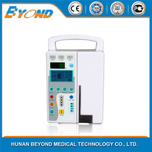 10 minutes quote BYS-820 elastomeric multirate medical volumetric infusion pump