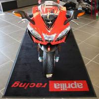 Made in China Customized Motorcycle Logo Door Mat
