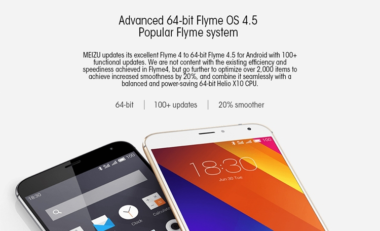 DHL shipping from EU Meizu MX5 Android 5.0 4G LTE 5.5 inch FHD Dual Sim smart phone