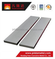 Cold rolled zirconium 702 sheet price for industrial
