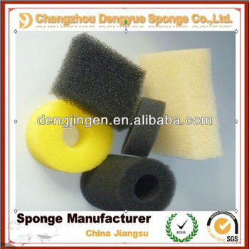 Chemical Factory duster water filter foam/filter sponge