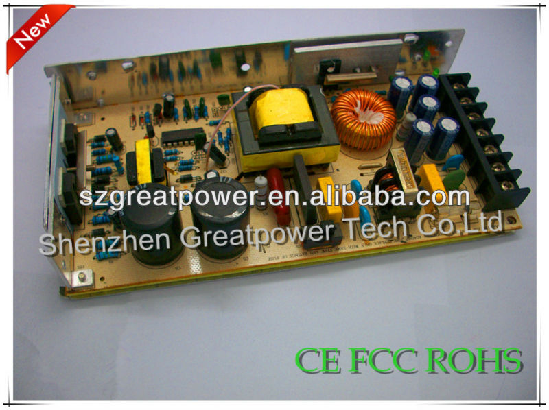 lcd tv power supply board supplier & manufacturer & exporter