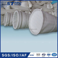 Matrix antistatic filter housing