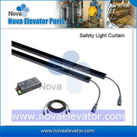 Left Opening Elevator Door Safety Sensor