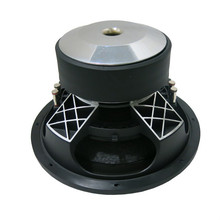 Big power subwoofer 12inch car audio subwoofer made from JLD AUDIO