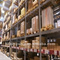 Goods Consolidation for Overseas buyers