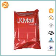 ldpe material printed mail bags post courier waterproof plastic poly mailers