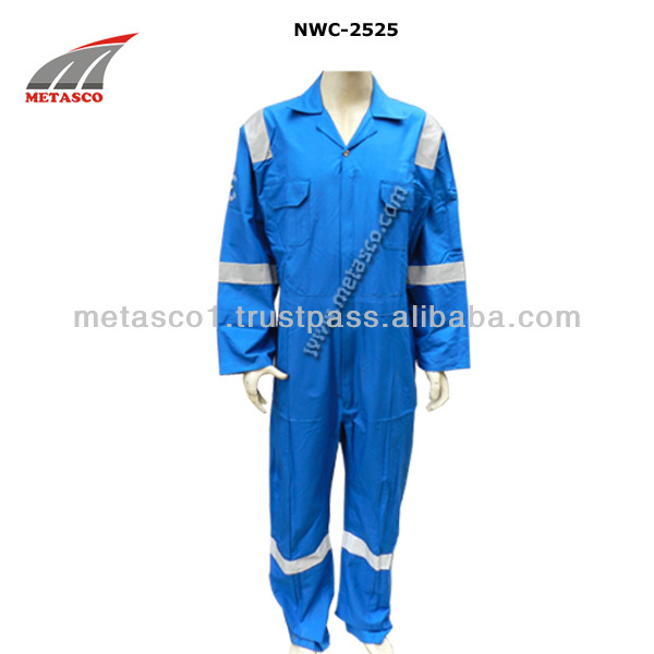 Nomex Safety Working Coverall, Safety Working Overalls