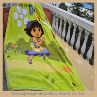 China Suppliers quilt blankets rebel wholesale plush blankets baby toys totoro blanket