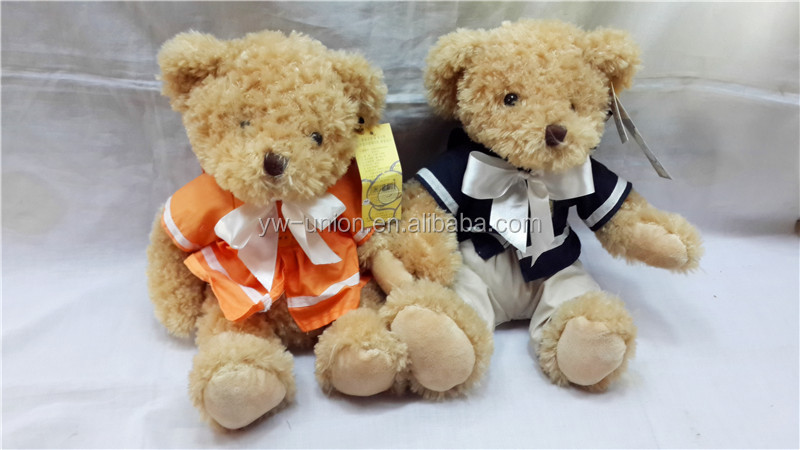 cheap animal plush toy white christmas teddy bear plus Hot Selling Hot movie star Ted teddy Bear