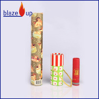 Export quality bbq matches fire lighter safety grill match in cylinder
