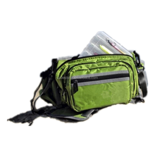 Fishing Hunting Outdoor Hiking waist bag fanny bag polyester