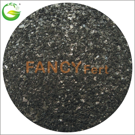 100% Soluble Seaweed Extarct Fertilizer in organic fertilizer