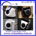 shenzhen factory new design universal waterproof Korea 4 color small wireless car rear view camera
