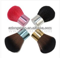 Mixcos fashional large body powder kabuki brush set