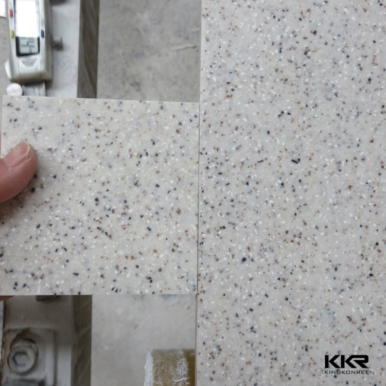 acrylic stone solid surface raw material