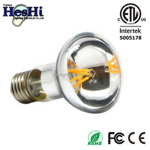 New LED Filament Bulb R63 3.5W 6W E27 spot light