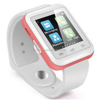 Cheap Price of Smart Watch Phone U9 U8 Smart Watch for Kids