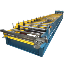 New Type Step Tile Trapezoidal Roofing Machine
