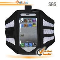 sport armband bag for mobile phone , running armband bag , hiking armband bag