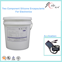 11kg/set potting glue for contorller