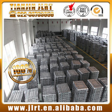 hot sell high purity SGS aluminum ingot 99.7 with good price