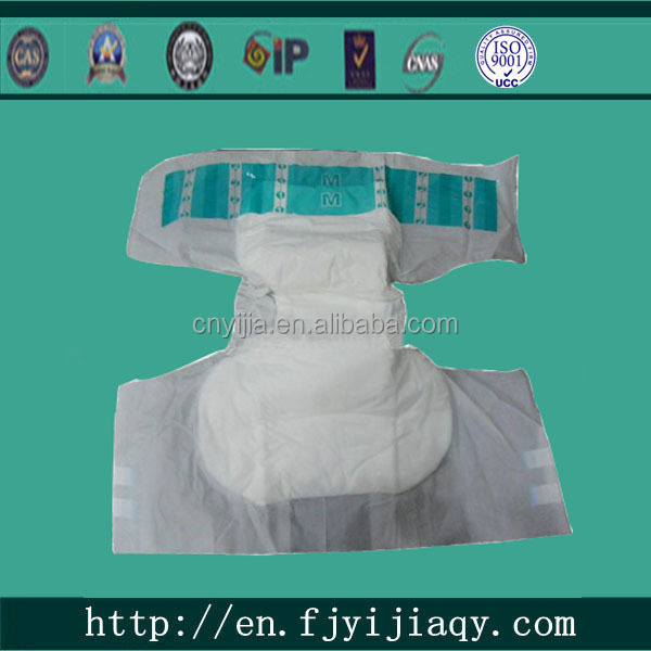 High Quality Comfortable Disposable adult Diapers