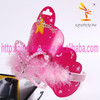 Fashion Plastic Party Crown Tiara With