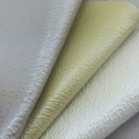 Cow leather fabric for furniture