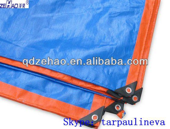 gazebo tents pe tarpaulin&high density polyethylene&fire retardant tarpaulin